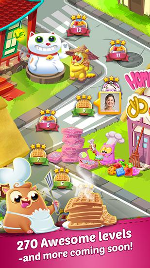 Cookie cats für Android