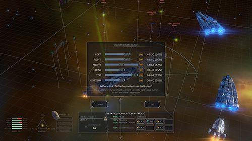 Strategiespiele: Lade Sternenhammer: Die Vanguard Prophezeiung auf dein Handy herunter