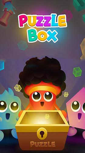 Puzzle box Screenshot