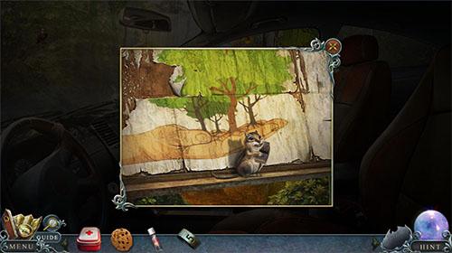 Abenteuer-Spiele Edge of reality: Ring für das Smartphone