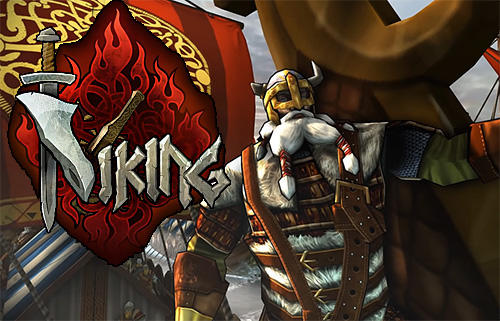I, viking screenshot 1