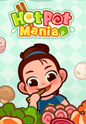 Скриншот Hotpot mania на андроид