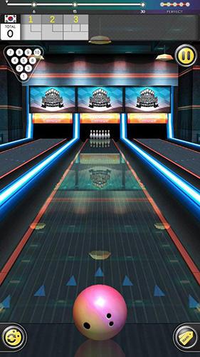 World bowling championship auf Deutsch
