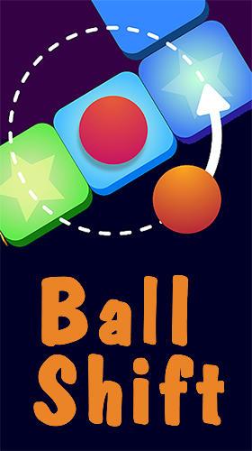 Ball shift Screenshot