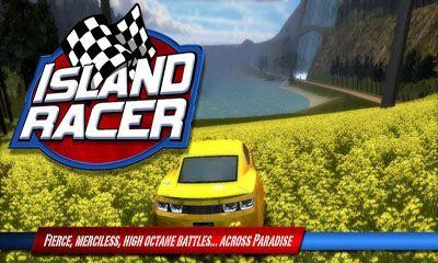 Island Racer Screenshot