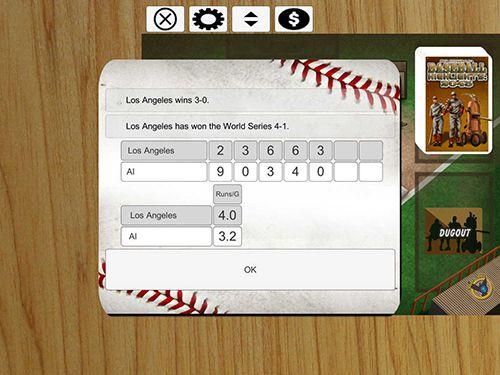 Sport: Lade Baseball Highlights: 2045 auf dein Handy herunter