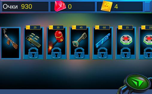Zopa: Space island Screenshot