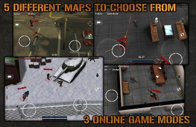 Multiplayerspiele: Lade Im Visier - Onlinespiel auf dein Handy herunter