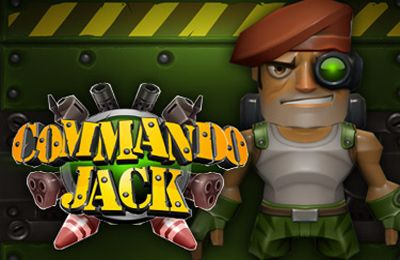 Screenshot Commando Jack on iPhone