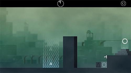 Logikspiele Iin: Physics puzzle game für das Smartphone