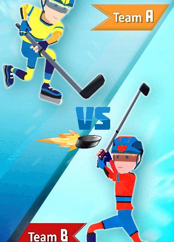 Ice hockey strike на русском языке