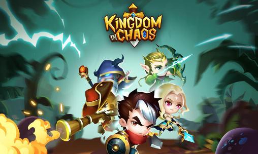 Kingdom in chaos скриншот 1