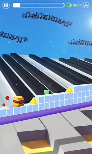 Cube dash for Android