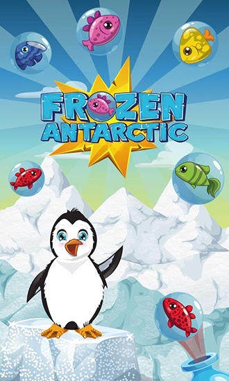アイコン Frozen Antarctic: Penguin