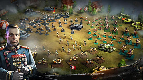Rise of armies: World war 2 для Android