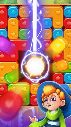 Spell blast: Magic journey für Android