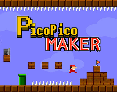 Make action! PicoPico maker screenshot 1