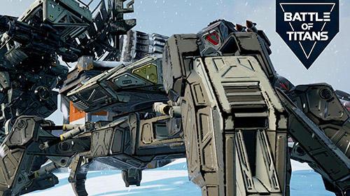 B.o.t: Battle of titans captura de tela 1