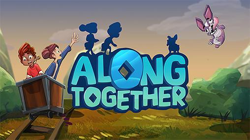 Along together captura de tela 1