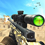 Иконка Sniper combat