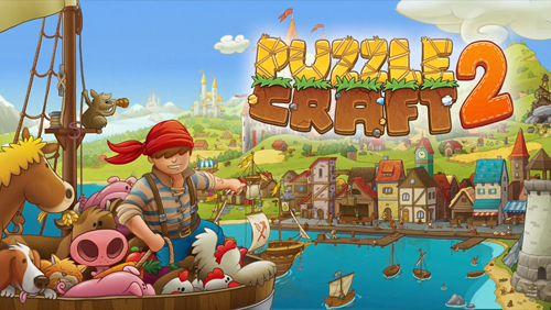 logo Puzzle Craft 2