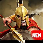 Gladiator heroes ícone