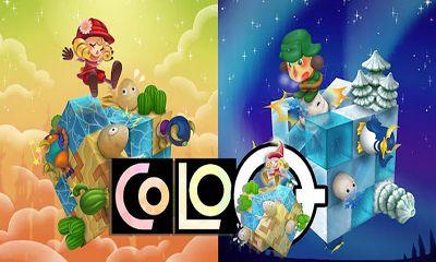 ColoQ Screenshot