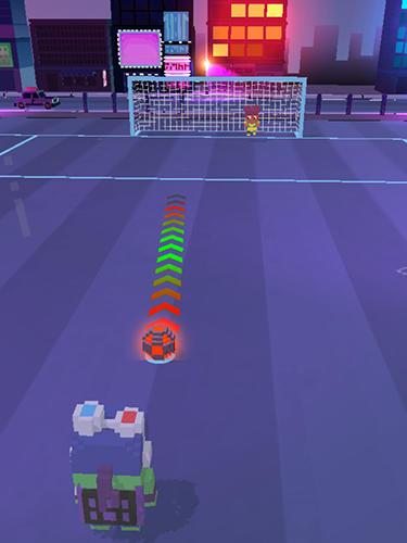 Sponge Bob soccer for Android