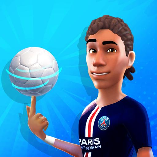 PSG Soccer Freestyle icône