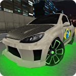 Brasil tuning 2: 3D racing Symbol