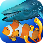 Fish farm 3: 3D aquarium simulator Symbol