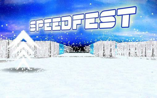 Speedfest icono