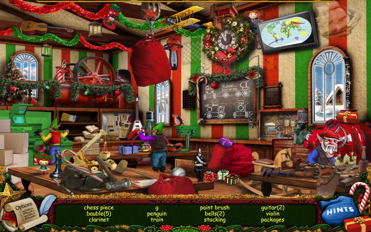 Christmas Wonderland para Android