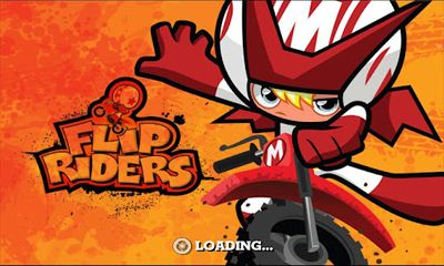Flip Riders icono