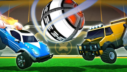 Rocketball: Championship cup для Android
