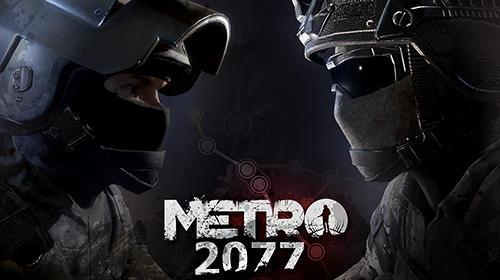 Metro 2077. Last standoff screenshot 1