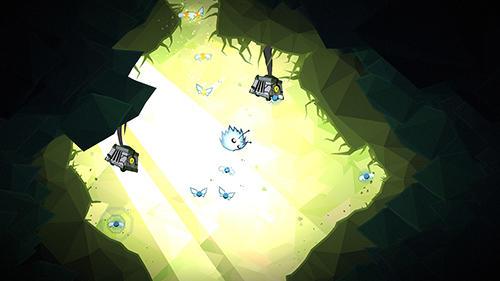Physikspiele Rootworld auf Deutsch