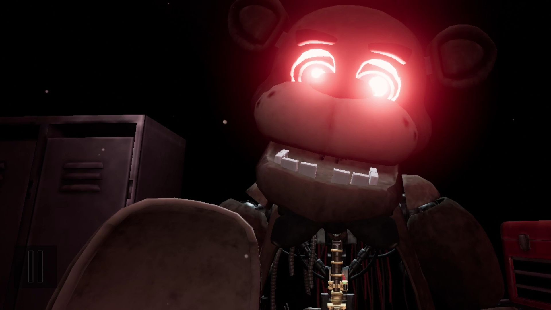 Five Night's at Freddy's: HW para Android