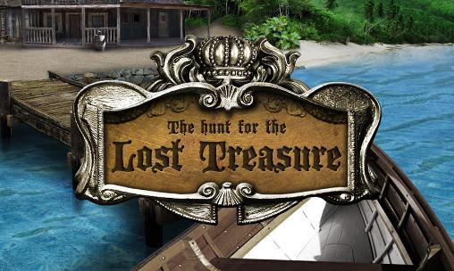 The hunt for the lost treasure screenshot 1
