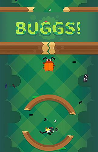 Buggs! Smash arcade! Screenshot