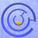 Balls rotate Symbol