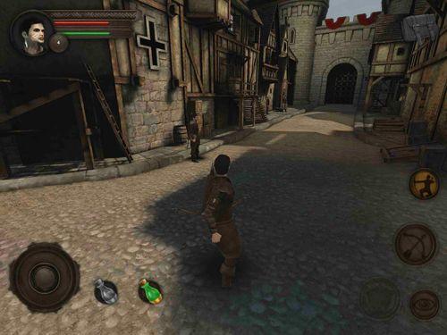Экшен (Action) игры Ивакон: Военные истории