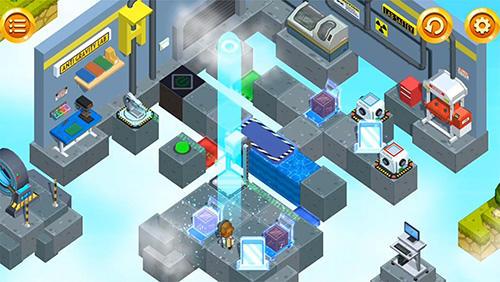 Kinetikos Screenshot