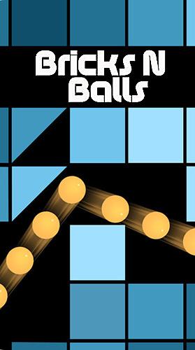 logo Bricks n balls