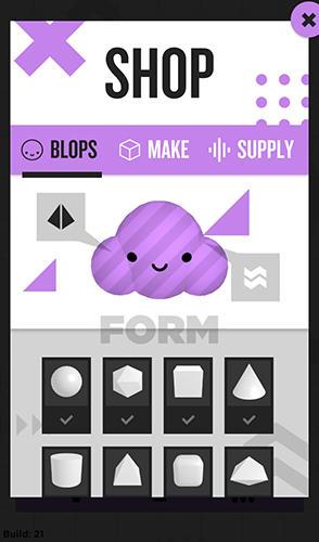 Logikspiele Smoosh lab für das Smartphone
