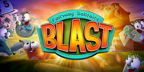 Fairway solitaire blast screenshot 1