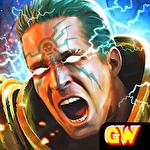 Warhammer. Age of Sigmar: Realm war Symbol