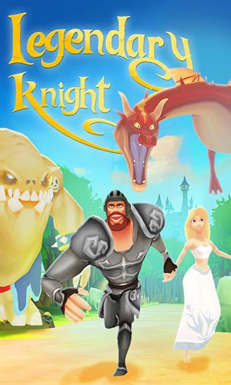 Legendary knight icono