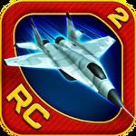 RC plane 2 icon