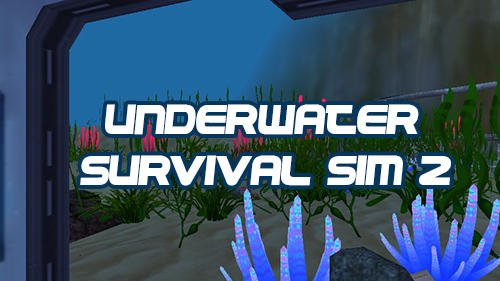 Underwater survival simulator 2 capture d'écran 1
